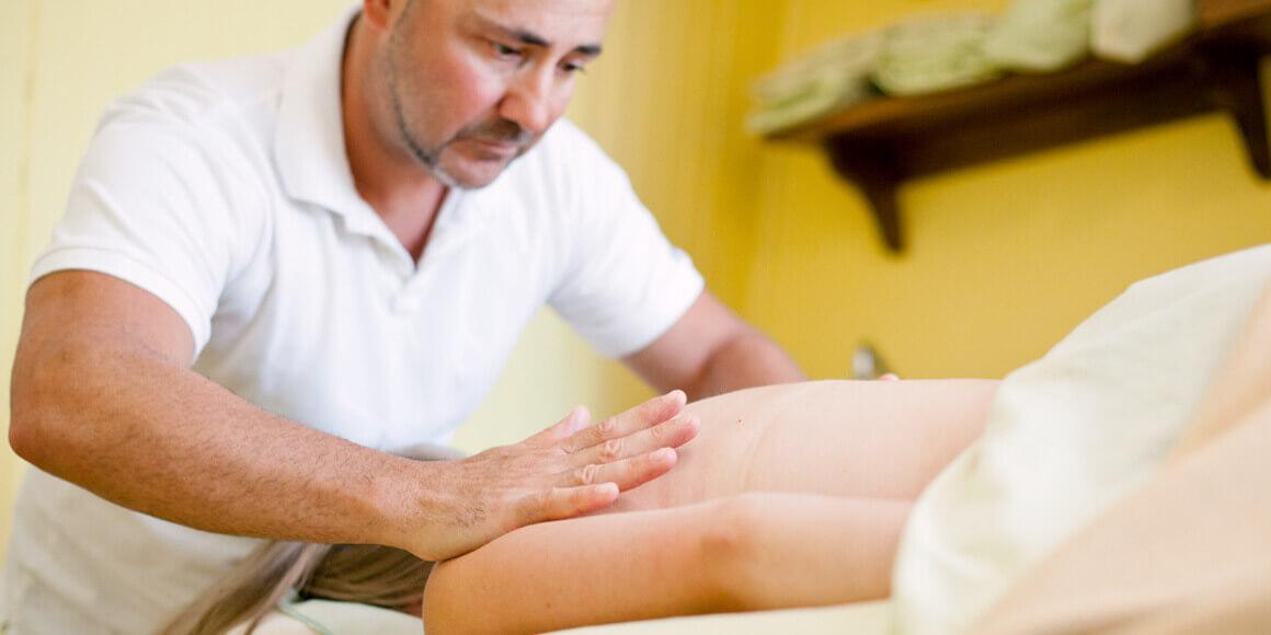 massothérapie - massage à saint-jean