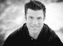 Simon Roberge Therapeute Sport Osteopathe